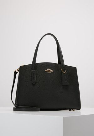 CHARLIE CARRYALL - Handbag - black
