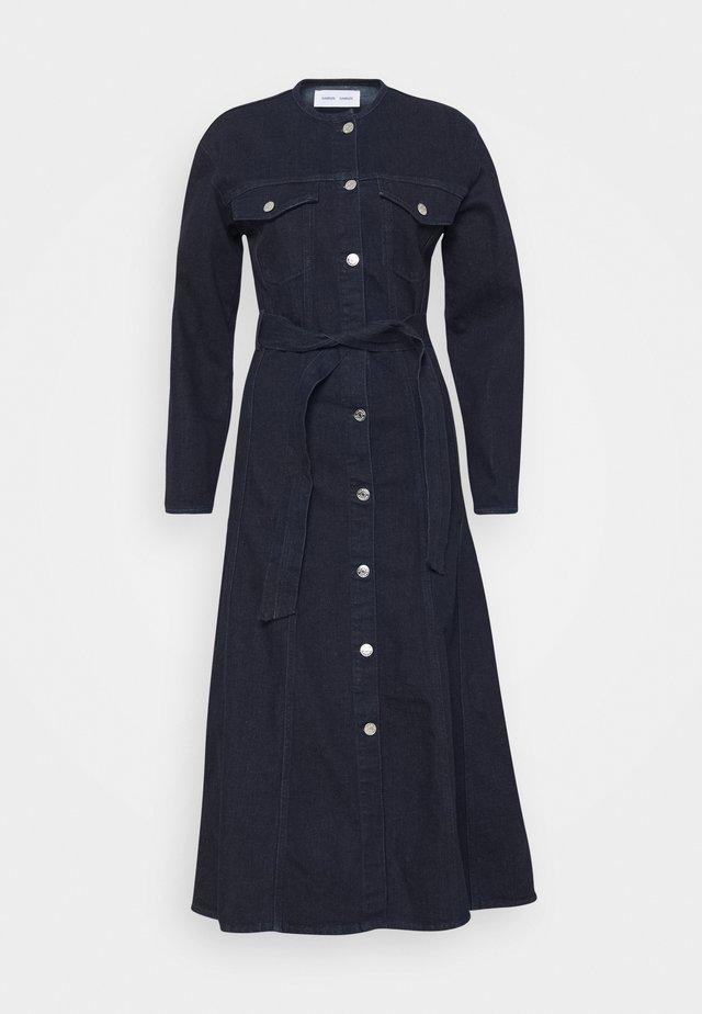 BUIBUI DRESS  - Vestito lungo - indigo