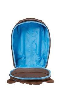Affenzahn - Wheeled suitcase - braun - 6