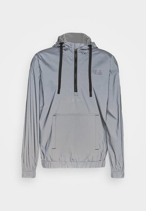 ADO JACKET - Training jacket - silver