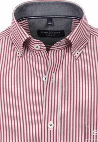 Casamoda - Shirt - red - 2