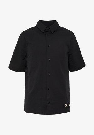 RUFUS - Shirt - black