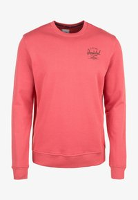 Herschel - Sweatshirt - light pink - 0