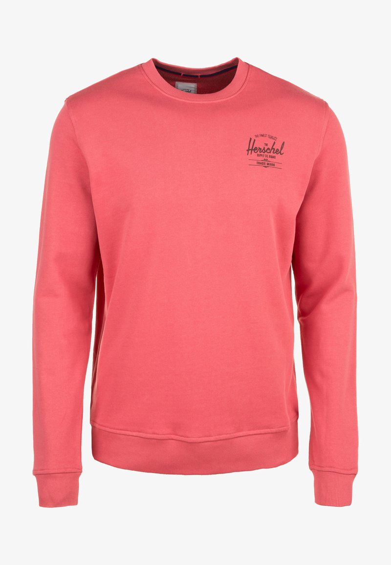 Herschel - Sweatshirt - light pink