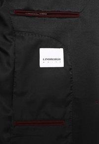 Lindbergh - TUX SLIM FIT - Kostuum - bordeaux - 6