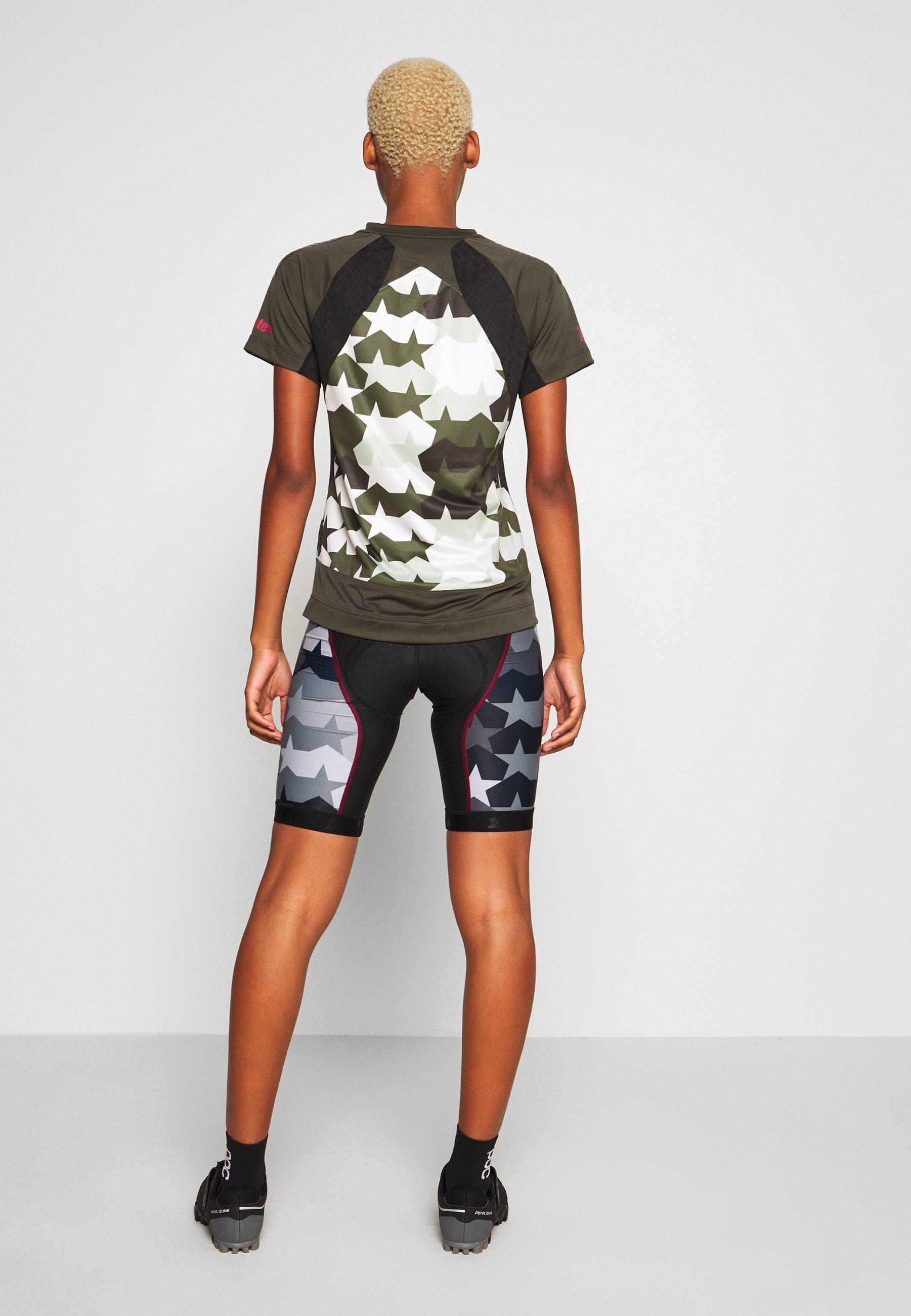 Femme MISZA EVO LINER - Collants