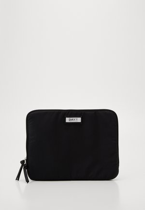 GWENETH COMPUTER - Laptop bag - black