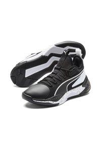 Puma - Basketballschuh - puma black - 2