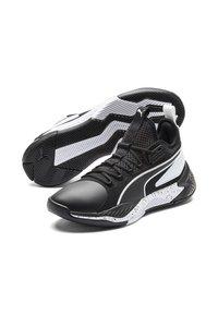 Puma - Scarpe da basket - puma black - 2