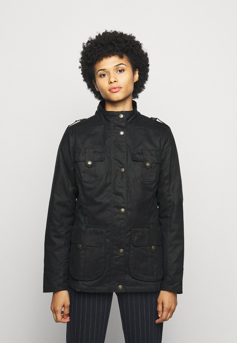 Barbour - WINTER DEFENCE - Light jacket - navy classic