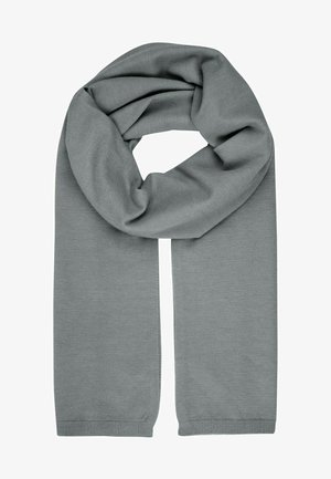 Scarf - grey/melange