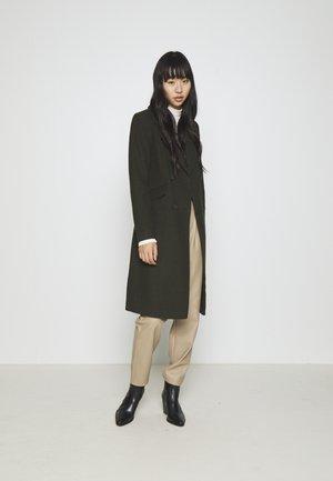 ONLLOUIE LIFE COAT - Zimní kabát - rosin