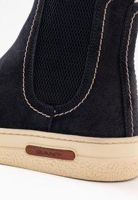 GANT - MARIA - Classic ankle boots - dark blue - 2