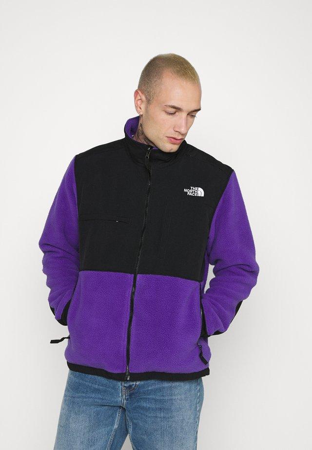 DENALI 2 - Fleece jacket - peak purple