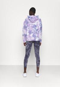 Cotton On Body - Sweat à capuche - purple - 2