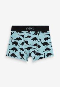 Next - 5 PACK - Pants - multi-coloured - 5