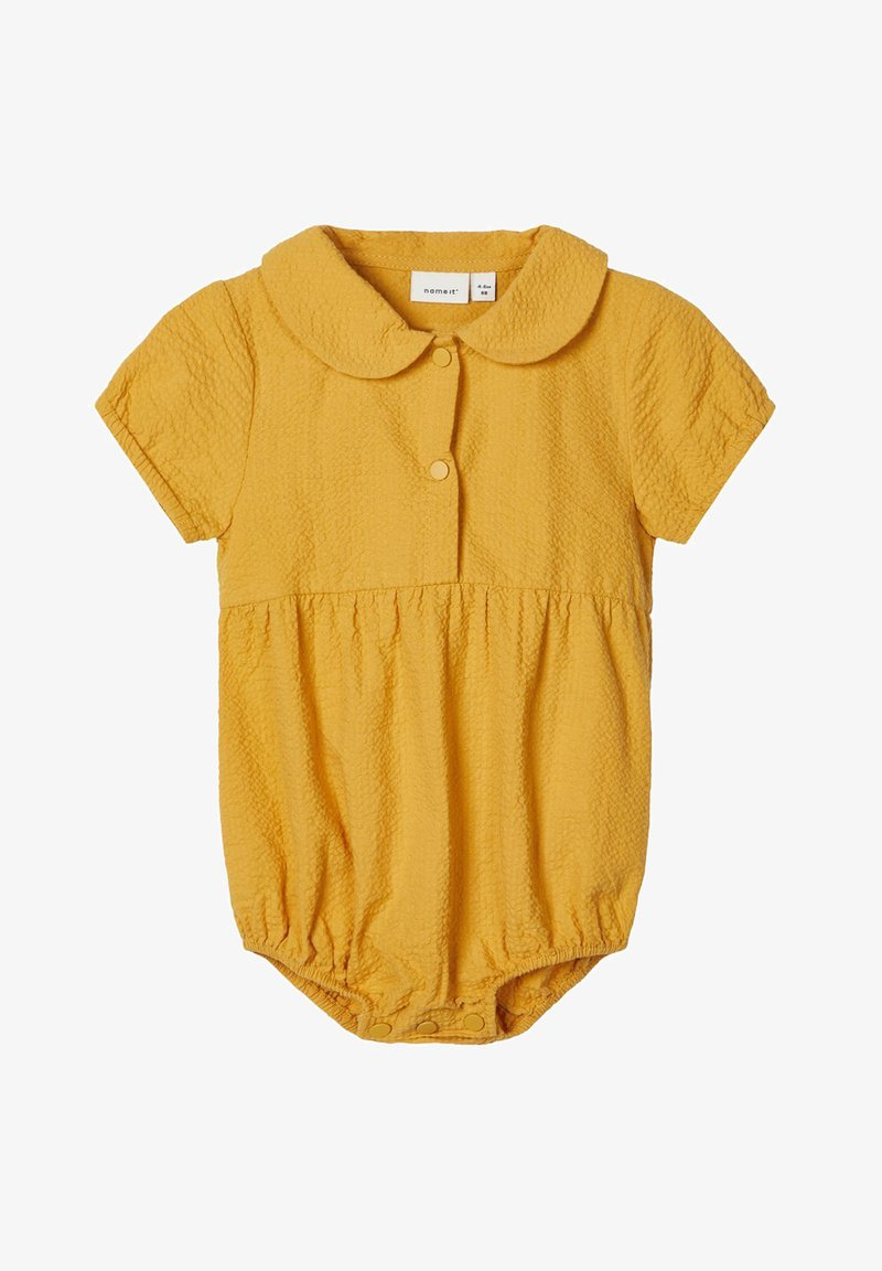 Name it - Jumpsuit - amber gold