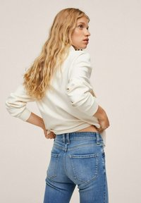 Mango - ISA - Jeans Skinny Fit - medium blue - 4
