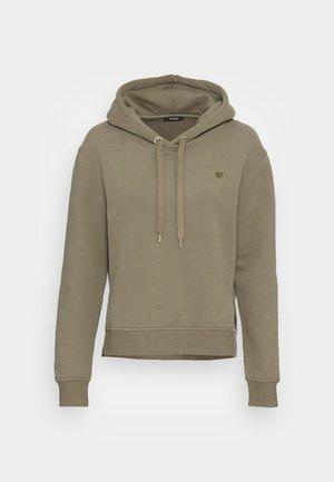 GADIRA  - Sweatshirt - soft moss