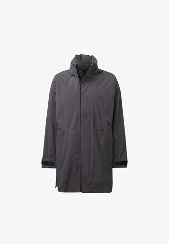 URBAN RAIN.RDY OUTDOOR RELAXED - Impermeabile - grey