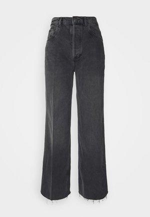 CHARLEY - Jeans a zampa - space odyssee