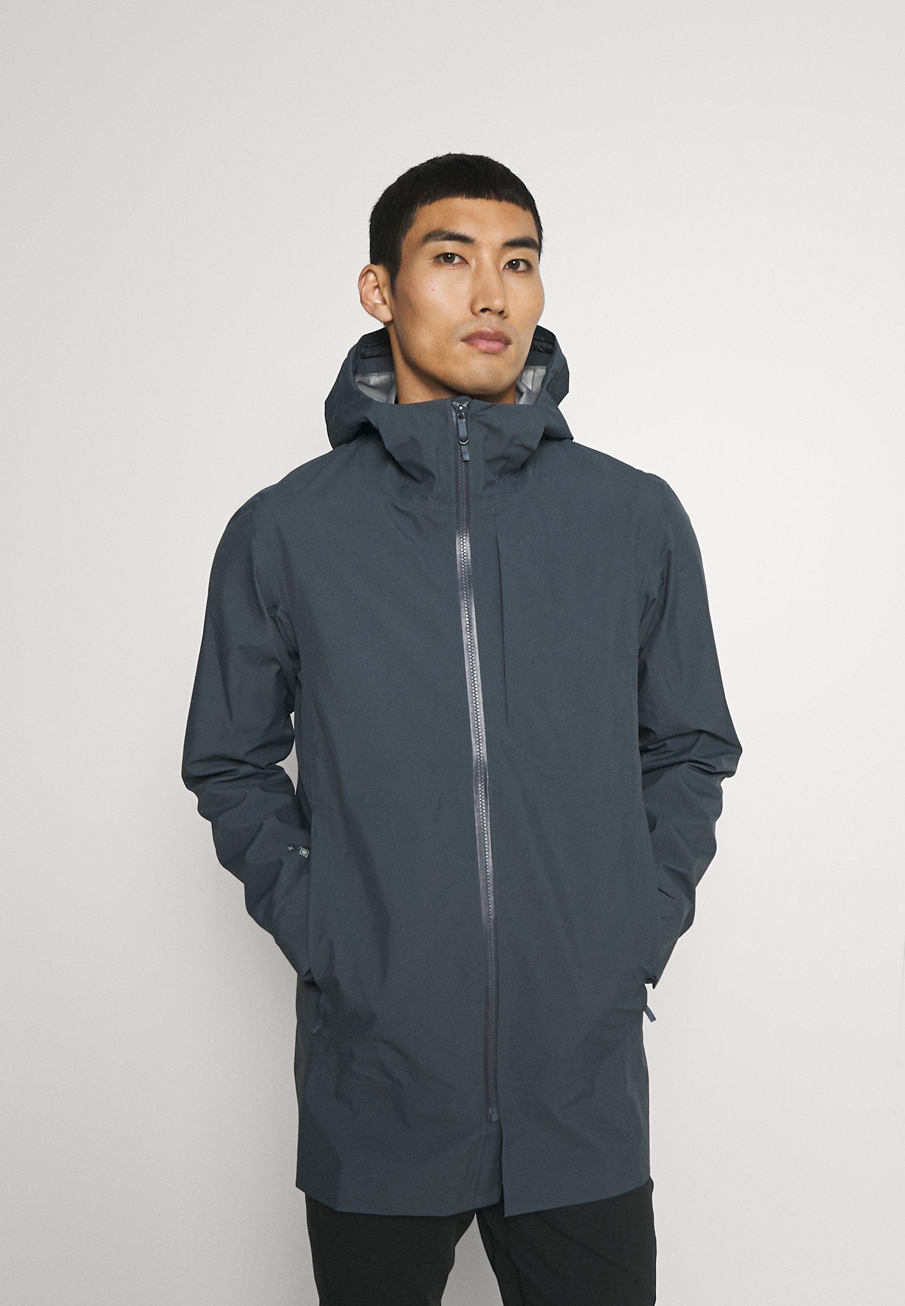 Men SAWYER MENS - Hardshell jacket