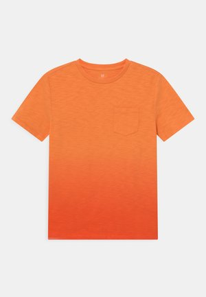 BOY POCKET TEE - T-shirt con stampa - mango