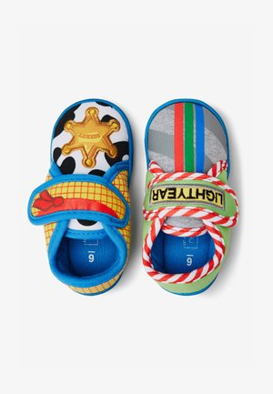 TOY STORY  - First shoes - red