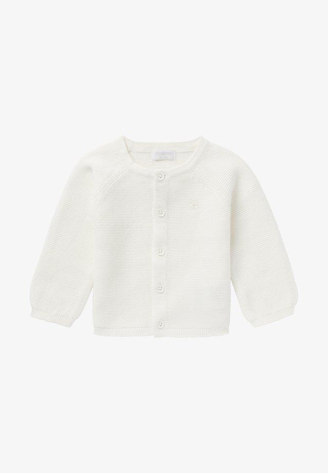 NAGA - Vest - white