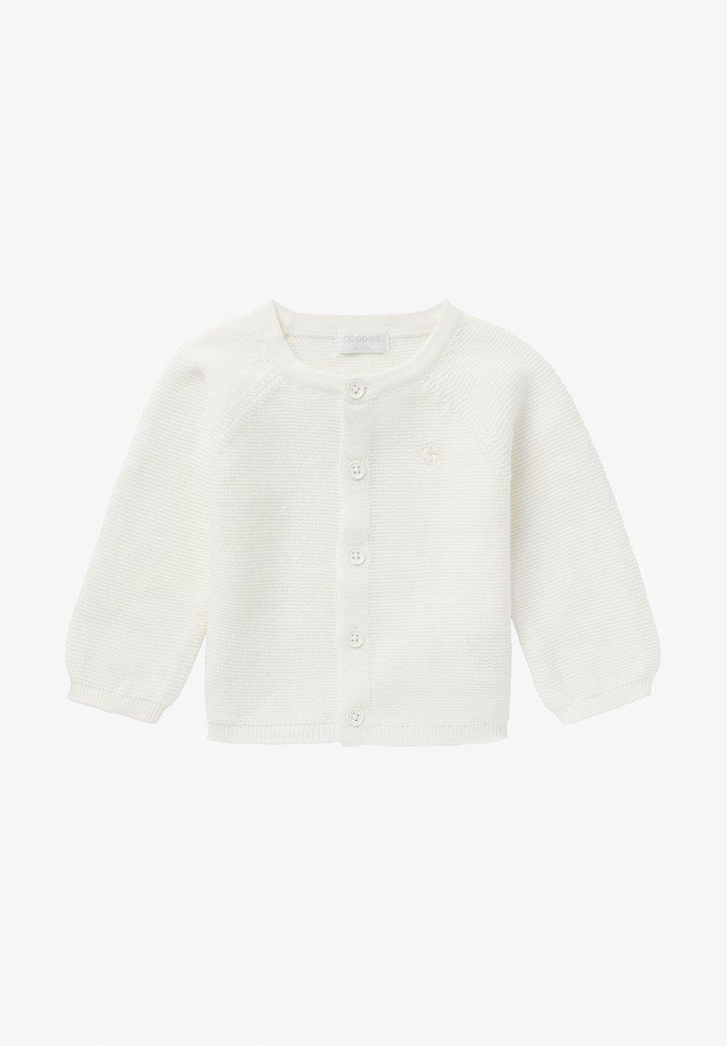 Noppies - NAGA - Cardigan - white