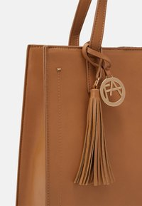 Anna Field - Tote bag - light brown - 3