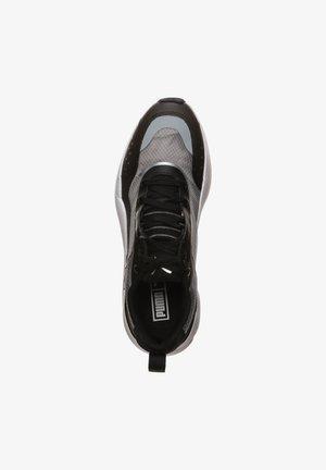 LIA SHEER  - Sneakersy niskie - black