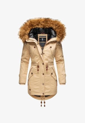 VIVA  - Winter coat - beige