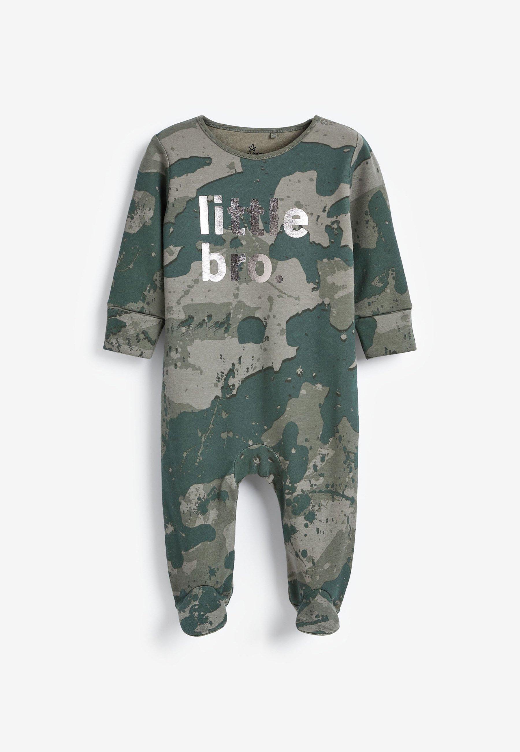 Niño Pijama de bebé