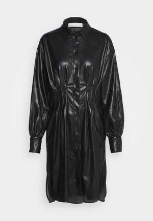 KESSY - Shirt dress - black