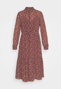 VMLIN DRESS - Maxi dress - port royale