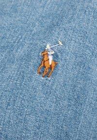 Polo Ralph Lauren - LONG SLEEVE BUTTON FRONT SHIRT - Košile - zaia - 5