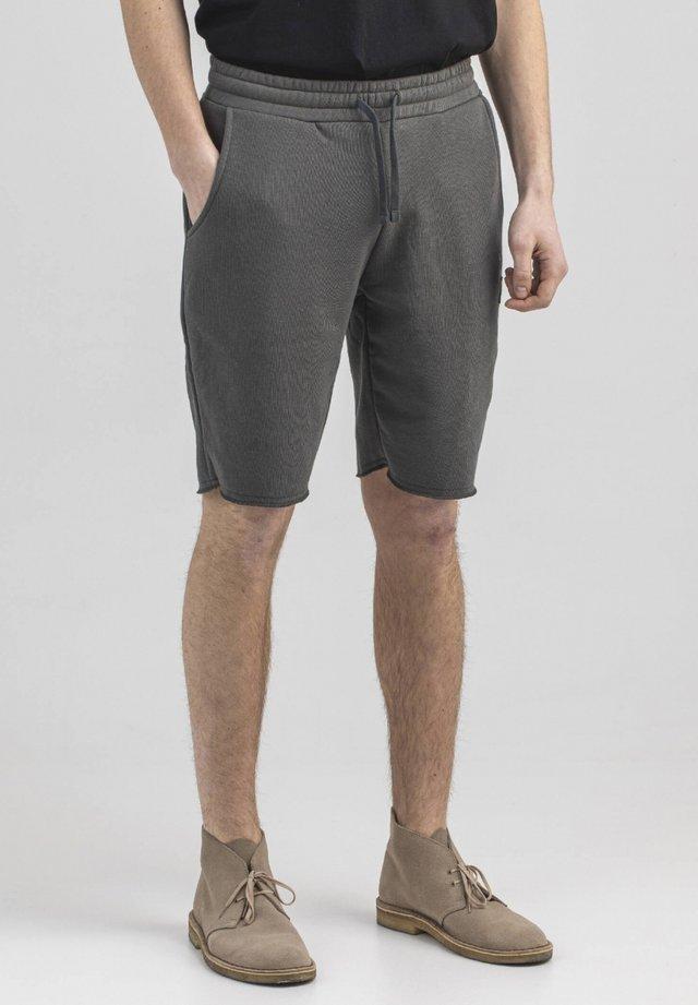 Shorts - nardo grey