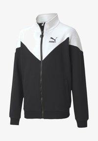 Puma - ICONIC MCS YOUTH TRACK  - Training jacket - black - 0
