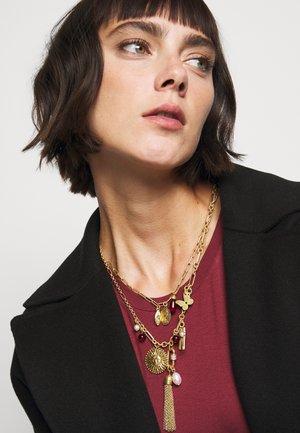 GIRALDA - Necklace - gold-coloured