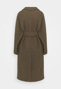 4th & Reckless - ALFIE - Classic coat - olive - 1
