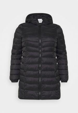JRTRINE LONG JACKET  - Zimní bunda - black