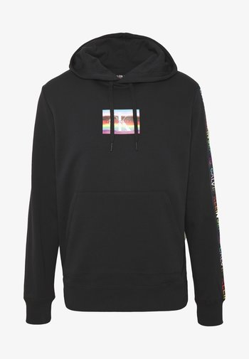 SMALL FLAG REGULAR HOODIE UNISEX PRIDE