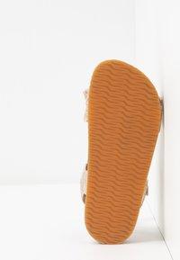 clic! - Sandals - lagos oro - 5