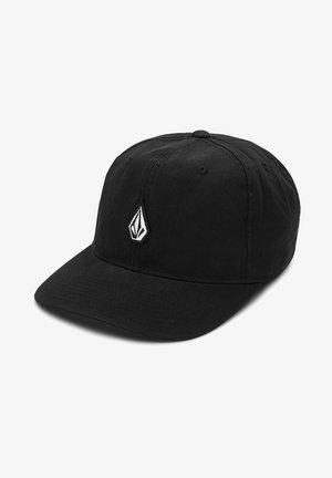 MINI MARK - Cap - black
