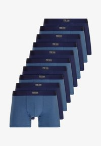 Pier One - 10 PACK - Bokserit - blue/dark blue - 2