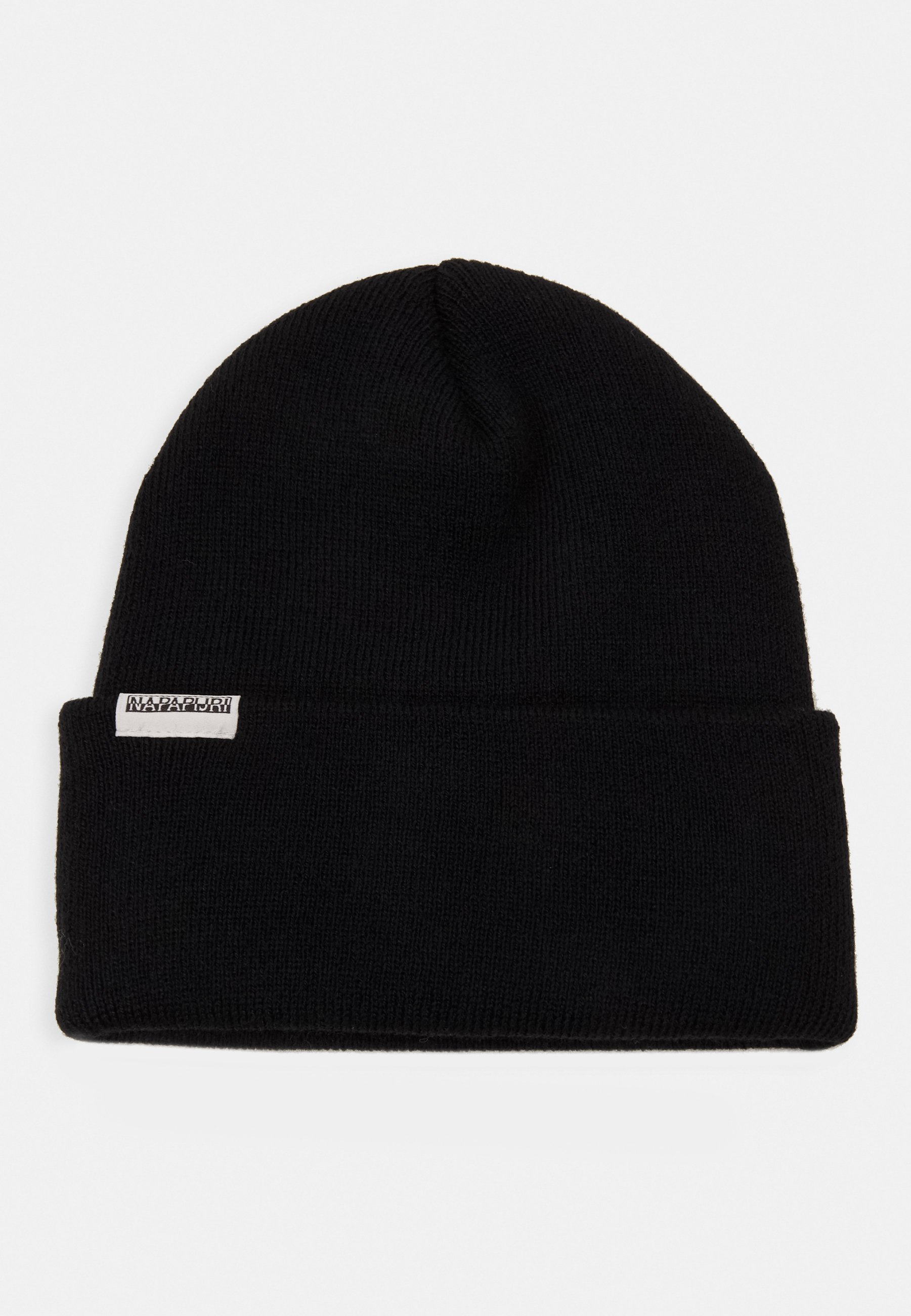 Napapijri Faro - Mütze Black/schwarz