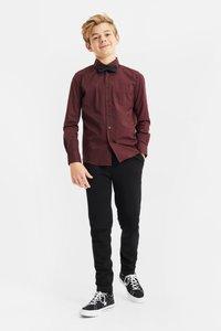 WE Fashion - Pantaloni - schwarz - 1