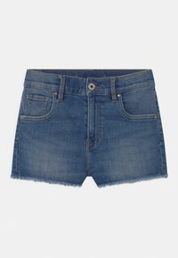 Pepe Jeans - PATTY  - Denim shorts - denim - 0