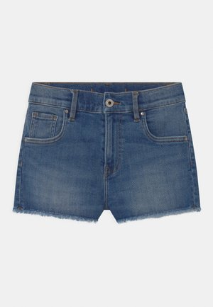 PATTY  - Jeans Shorts - denim